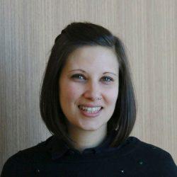 Dr Andreanne Doyon