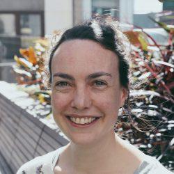 Dr Freya Thomas