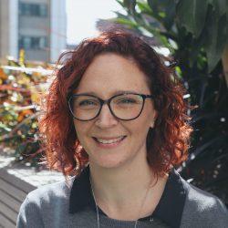 Dr Holly Kirk