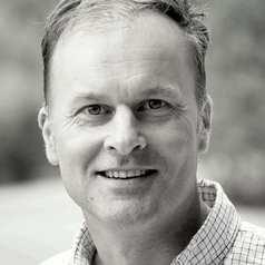 Associate Professor Andrew Butt