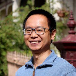 Dr Liang Ma