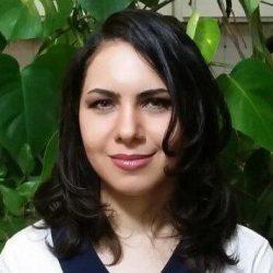 Somaieh Ebrahimi