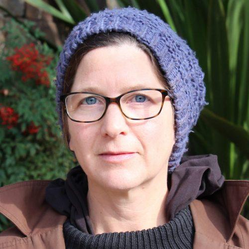 Paula Arcari