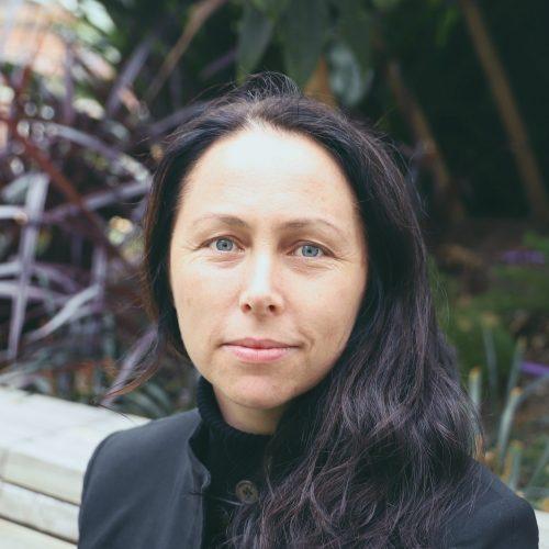 Ani Landau-Ward