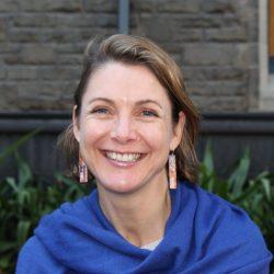 Professor Lauren Rickards