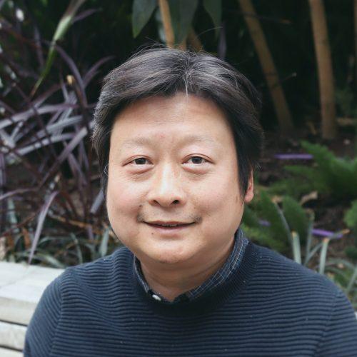 Dr Tiebei Li