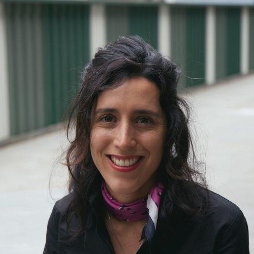 Dr Belen Zapata-Diomedi