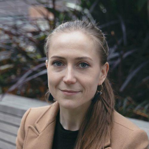 Dr Louise Dorignon