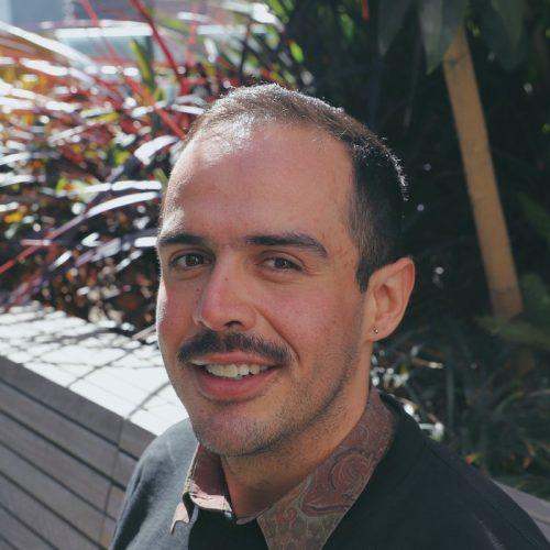 Hector Manuel Padilla Gil