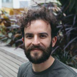 Marco Gutierrez Gonzalez