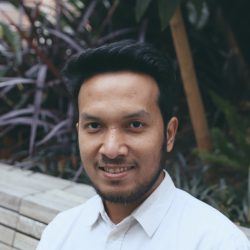 Reza Haridhi
