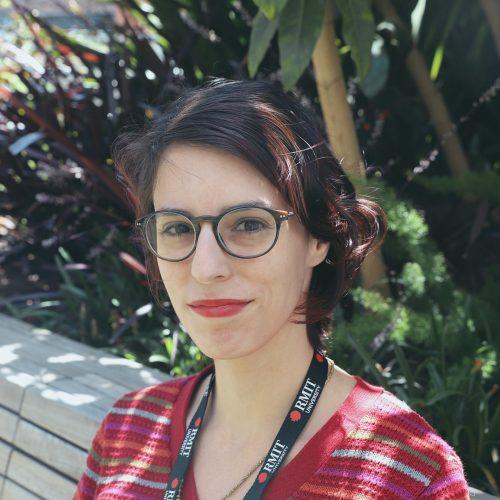 Dr Adriana Keating