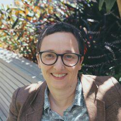 Dr Jodie Boyd