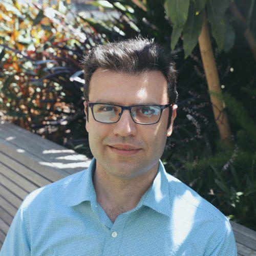 Dr Kaveh Deilami