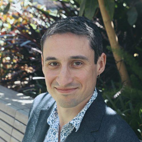 Liam Davies