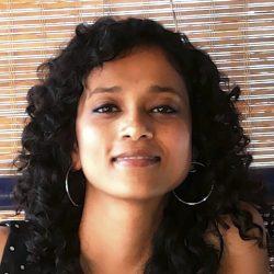 Ananya Majumdar