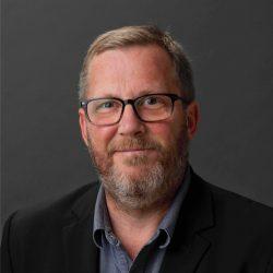 Mikael Granberg