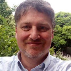 Dr David Ashmore