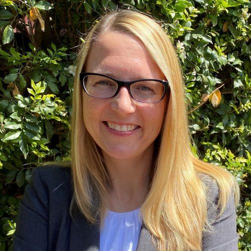 Dr Erica Kuligowski